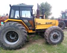 Valmet 1780 4x4, C/cabina. año 1992 (disponible)