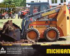 Nueva Palas Retro Michigan MP 45