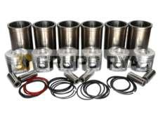 Conjunto de Reparación Motor Yuchai - Xcmg Liugong ZL30
