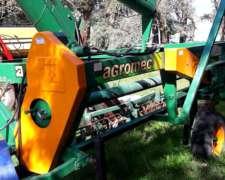 Extractora De Granos Agromec
