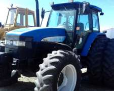 New Holland TM180 - año 2006 - 9800 HS. Rodado Dual