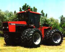 Repuestos Tractor Macrosa CT180 Motor Caterpillar