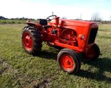 Tractor Fiat 450 con 3 Puntos