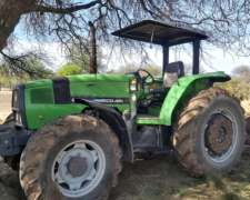 Tractor Agco Allis 6.110 Doble Traccion