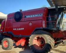 Vasalli 7500 - Axial - 4X4 - 35 Pies