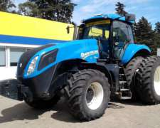 Tractor New Holland T8 325 -