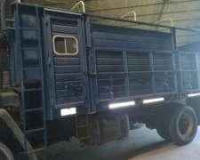 Caja Camión Todo Puerta - Montenegro - P/ford Cargo 1730