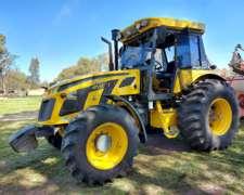 Tractor Pauny 250 A, Indio Rico