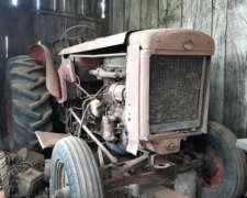 Tractor Hanomag R55 (a Reparar)