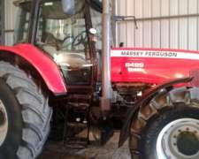 Massey Ferguson de 230 HP
