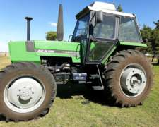 Deutz Fahr AX 4.100 Doble Traccion,climatic,impecable,oferta