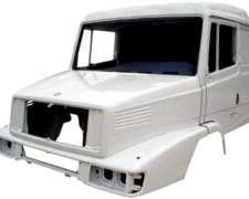 Cabina Mercedes Benz 1634 / 1620 Dormitorio 0km 1633