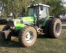 Tractor Agco Allis 6.125 año 2006 DT Refrigerado Aire