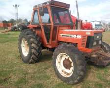 Tractor Fiat 8066 DT
