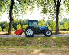 Tractor New Holland T4.85v