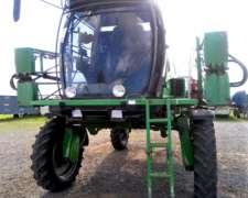 Pulverizadora Metalfor 3200 -2003- 2.625 -28 M-trimble 500