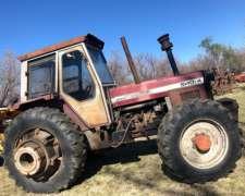 Tractor Massey Fergunson 140hp