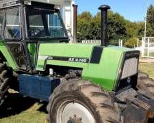 Tractor Deutz-fahr AX4.140 - Excelente