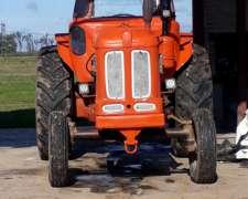 Tractor Espectacular Fiat 780r