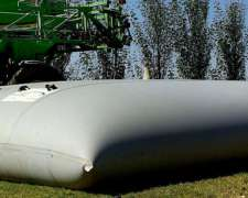 Flexitank para Almacenaje de Fertilizante Liquido