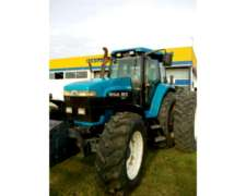Tractor New Holland 8970 - año 1997