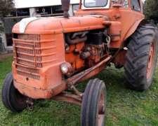 Tractor Fiat 60 R Usado
