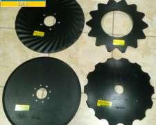 Disco Plantador para Agrometal