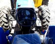 Tractor Agrícola TT.75 4X4 New Holland - 0km