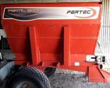 Disponible Fertec 3000 Litros