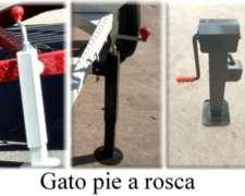 Ecopartes Para Acoplados Y Carretones - Nuevos / Consulte