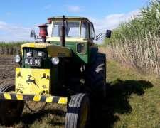 Tractor Jhon Deere 4420