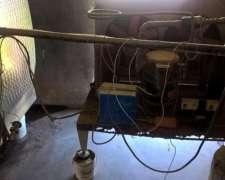 Equipo De Frio Bauducco 7800 Ls