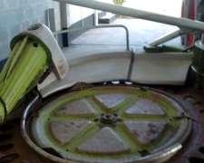 Cabezal RU 600 - la Casa de las Picadoras