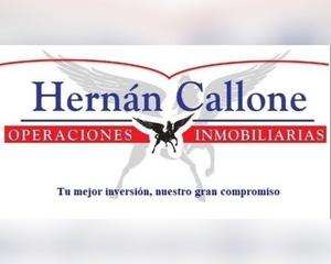 Hernan Callone - Operaciones Inmobiliarias
