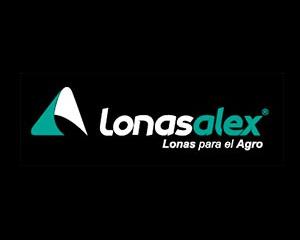 Lonas Alex Corral de Bustos Cordoba