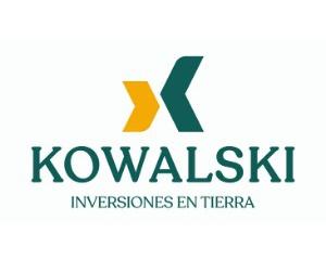 Kowalski Inversiones en Tierra
