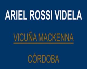 Ariel Rossi Videla
