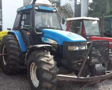 New Holland TM150 150hp
