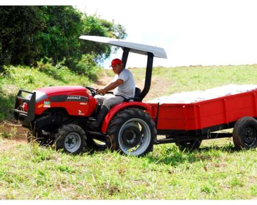 Tractor Agrale 4100 / 4100.4
