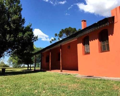290 Has. Gualeguaychu, Entre Rios