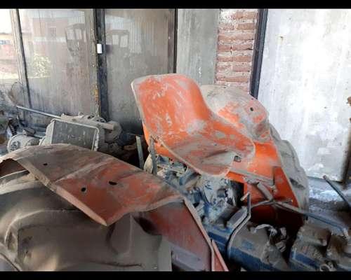 Tractor Kubota Buen Precio