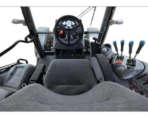 Tractor Valtra Mod. BT-170 4X4 Cabinado (disponible)