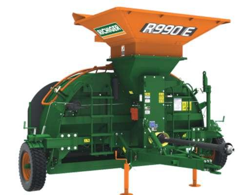 R990e Embolsadora de Grano Seco
