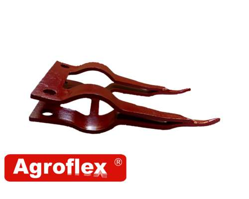 Puntón de Chapa Boro Templado Agroflex