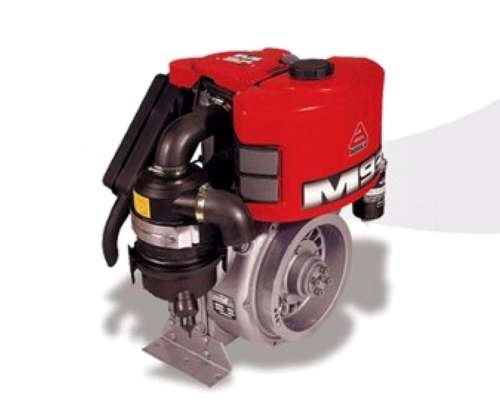 Motor Agrale 14 CV
