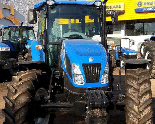 Tractor New Holland TD5.90 (90 HP)
