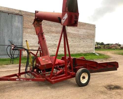 Extractora Ombu Emco 2002