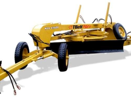 Niveladora de Arrastre N10 E3600 - Tbeh