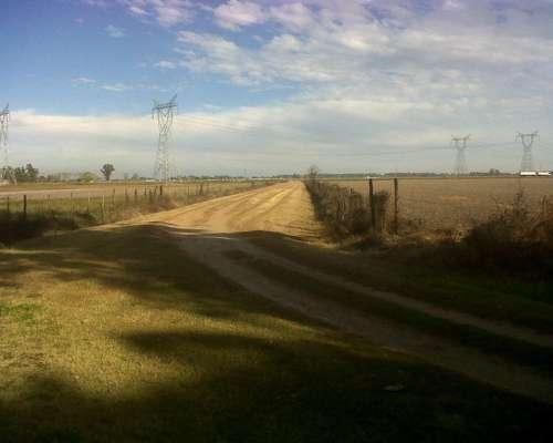 3.5 Ha Chacha S/ruta Oliveros
