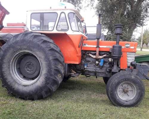 Vendo Massey Ferguson 1098